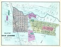 San Leandro, Alameda County 1878